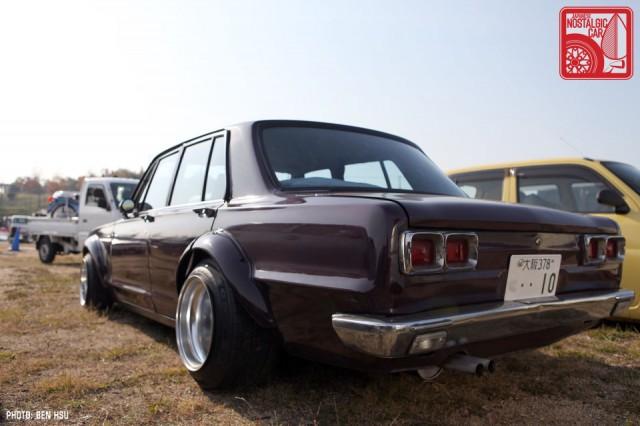 20131124-123_Nissan Skyline C10 Hakosuka