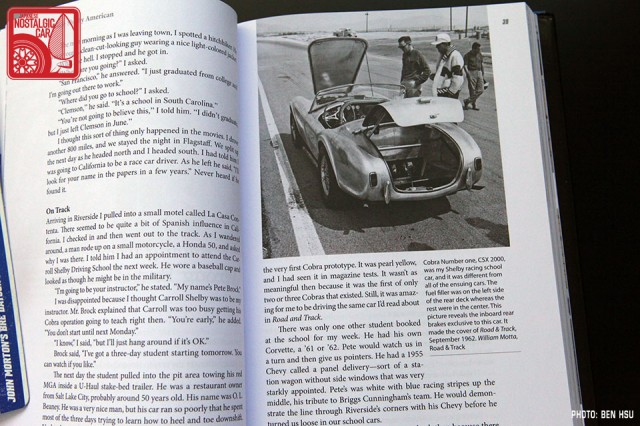 Inside Shelby American by John Morton 04