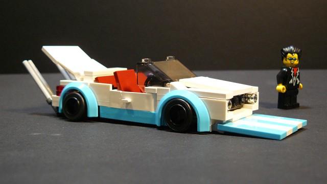 Lego bosozoku