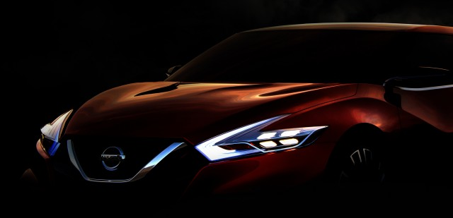 NEWS: Nissanu0027s Sport Sedan Concept May Preview Bluebird Successor, But Not  The 510 | Japanese Nostalgic Car