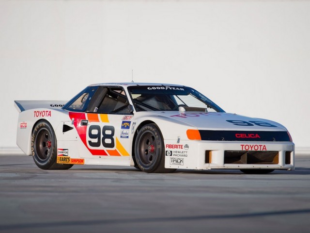 1986 IMSA GTO Toyota Celica Dan Gurney 01