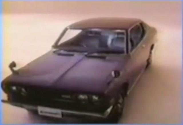 Nissan Bluebird-U Datsun 610