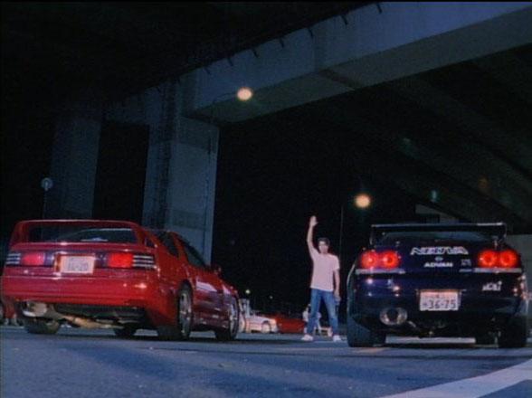 freeway speedway