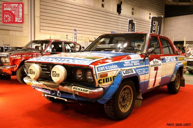 206-DL0584_Nissan Violet A10