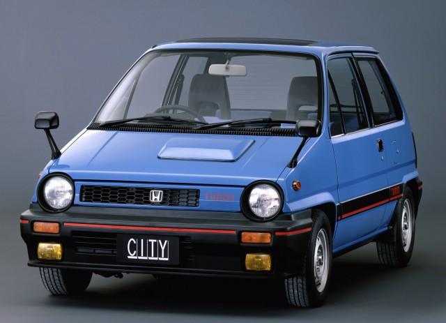 BACK ROADS: Remebering the Honda City | Japanese Nostalgic Car