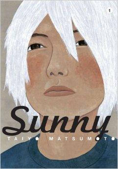 Taiyo Matsumoto Sunny Vol 1