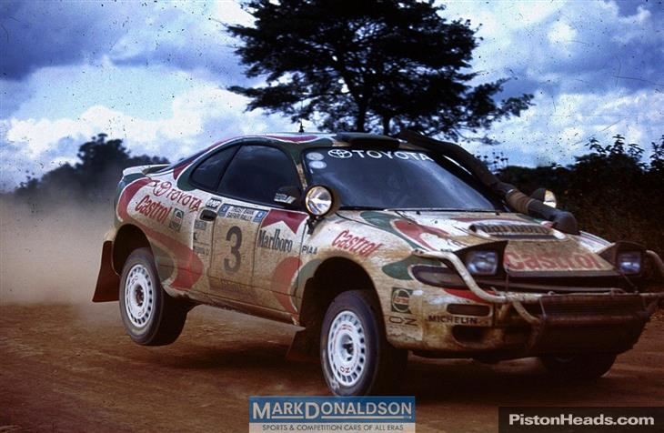 Used Rally Cars For Sale In Kenya