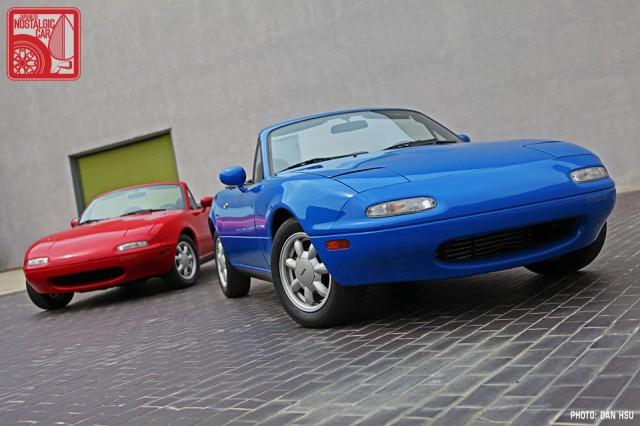 01 6575_Mazda MX5 Miata_Chicago Auto Show 09