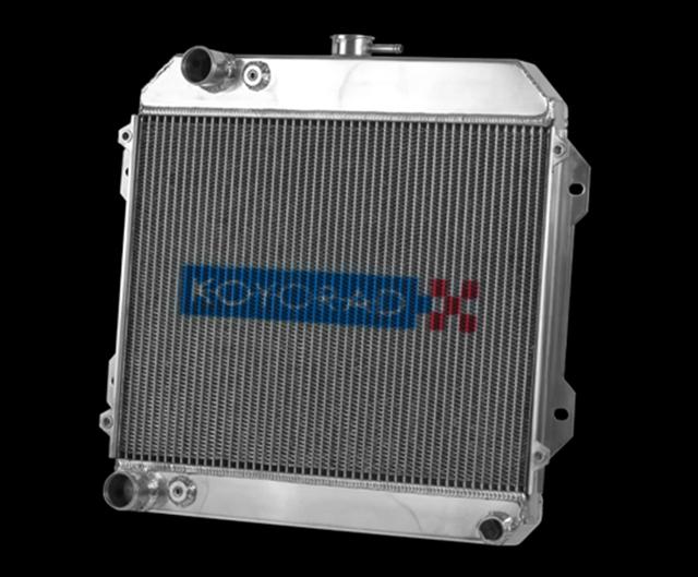 Koyorad TE27 radiator