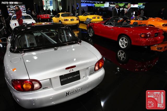 Mazda MX5 Miata NYAutoShow21