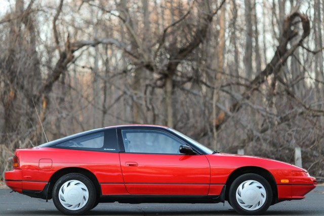 1990 Nissan 240SX 07