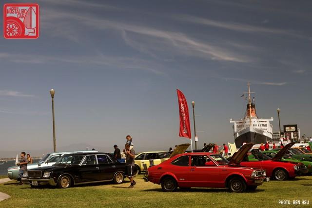 Toyotafest 2014