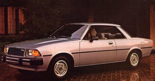 1980 mazda 626 coupe