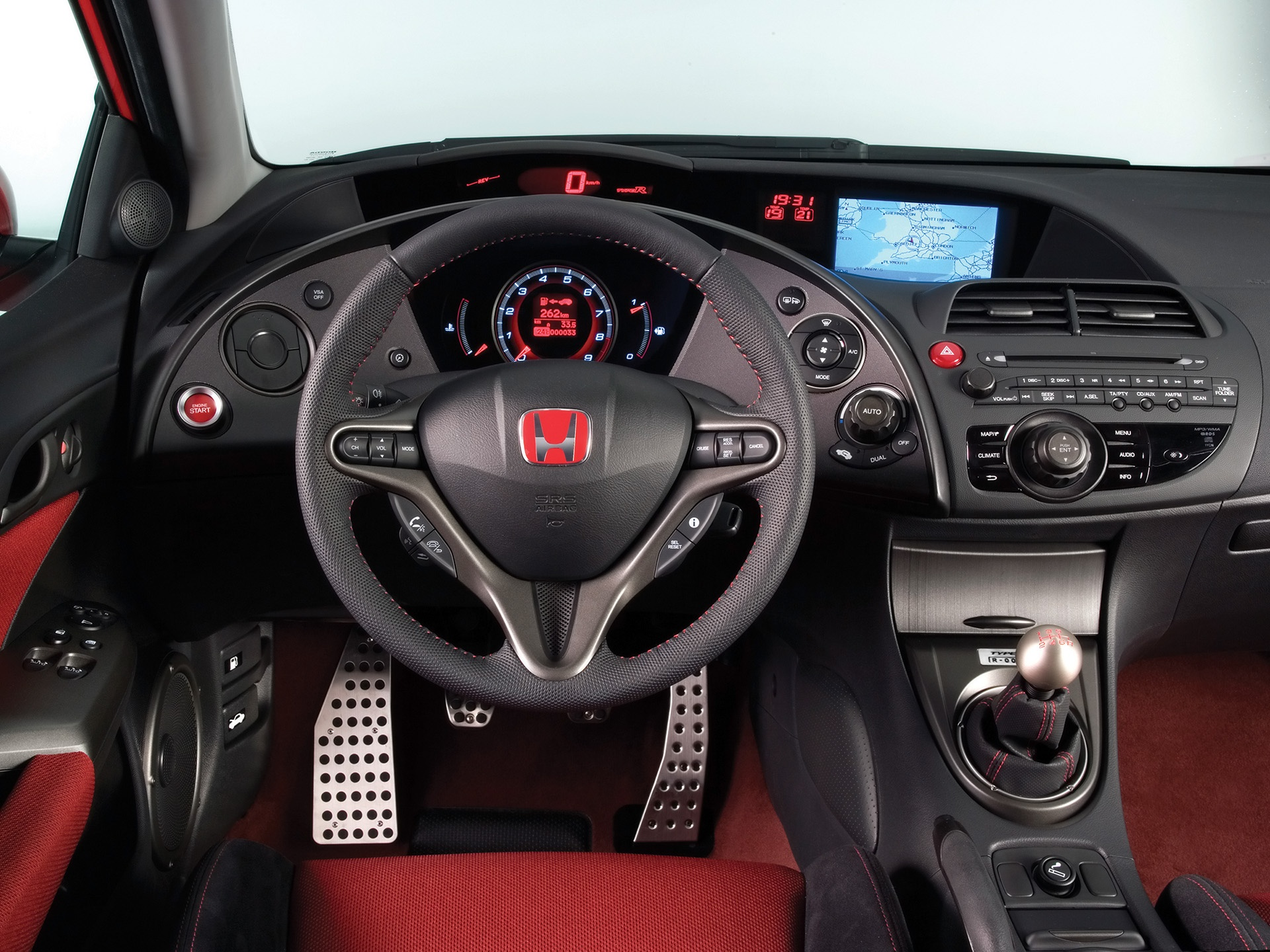 Qotw what would you tell automakers to do japanese nostalgic car for 2014 honda civic si sedan interior