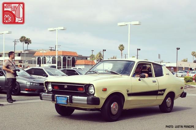 009JP5419-Nissan_Datsun_B210_Sunny_Honey_Bee