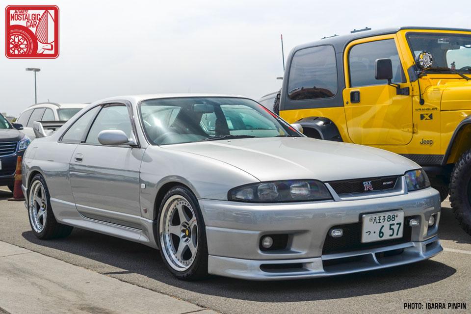 International Vehicle Importers >> EVENTS: Nissan Jam, Part 03 | Japanese Nostalgic Car