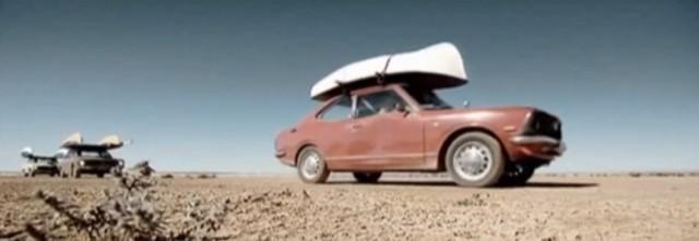 Top Gear Australia KE25 Corolla
