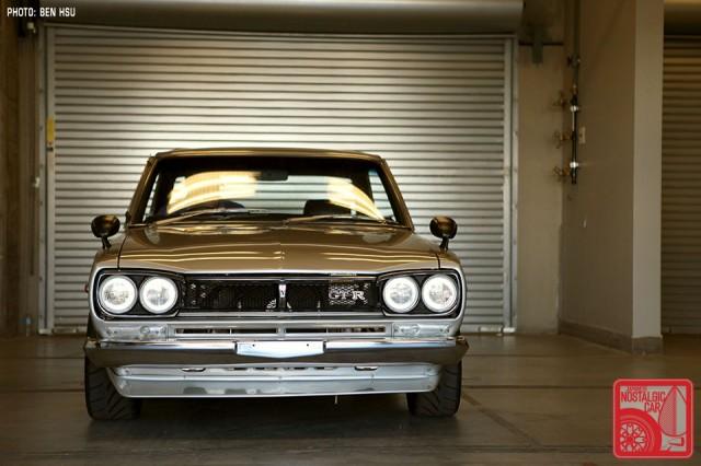 0915_KPGC10 Hakosuka NIssan Skyline GT-R Monterey Historics