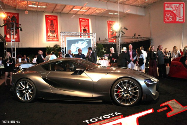 1001_Toyota FT1 Graphite