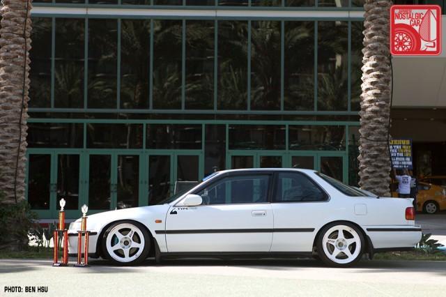Events 2014 Spocom Japanese Nostalgic Car