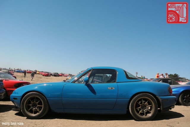 014DY_Mazda MX5 Miata mariner blue