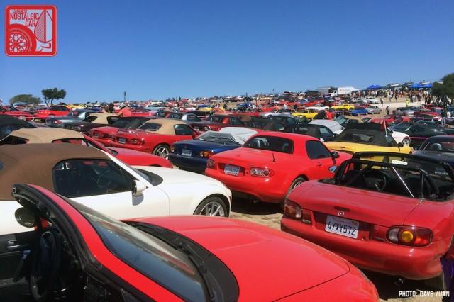 016DY_Mazda MX5 Miata guinness record