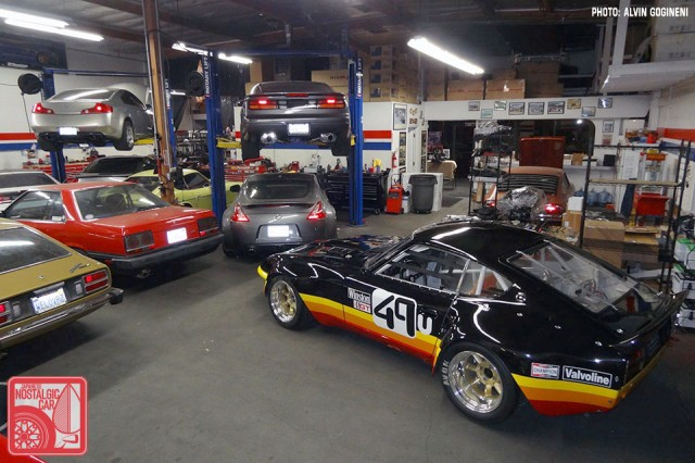 events monterey historics part 04 running a datsun 240z at the rolex motorsports reunion. Black Bedroom Furniture Sets. Home Design Ideas