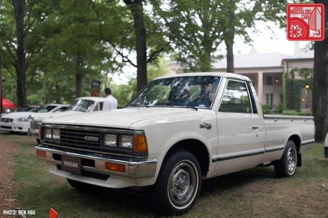 05_Nissan Datsun 720