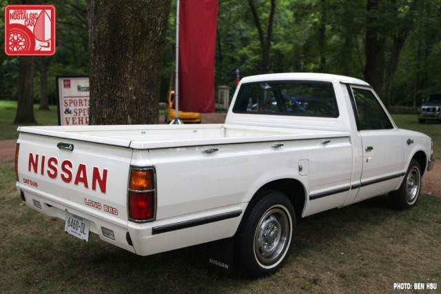 07_Nissan Datsun 720