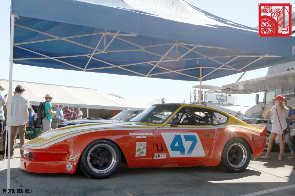 EVENTS: Monterey Historics, Part 03 — Motorsports Reunion | Japanese ...