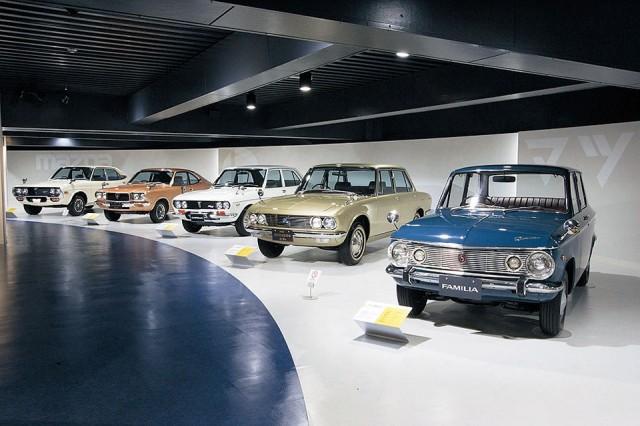 Mazda Museum 01