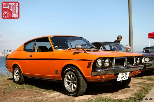 0067-BH3099_Mitsubishi Galant GTO MR