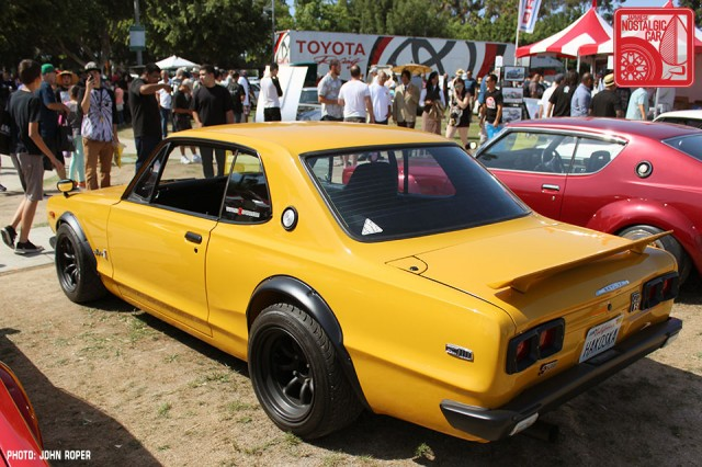 0078-JR1710_Nissan Skyline C10
