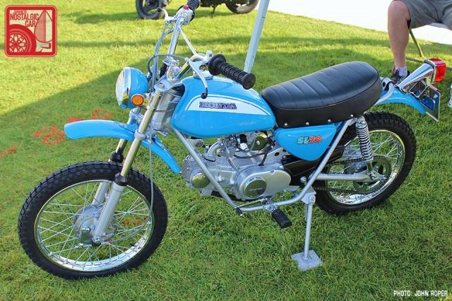 0318-JR1286_Honda SL70