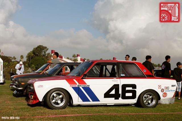 0376-BH2594_Datsun 510 Nissan Bluebird