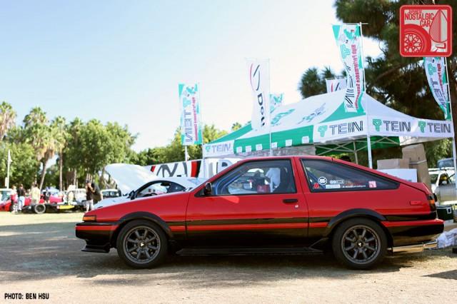 0391-BH3191_Toyota AE86 Corolla