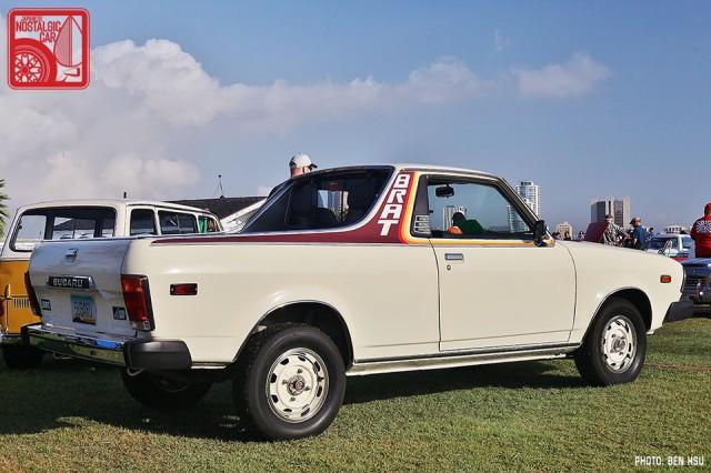 0548-BH2601_Subaru BRAT EA71 Side