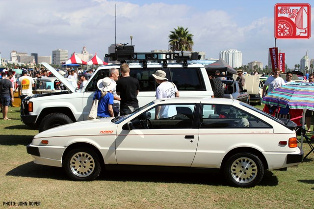 EVENTS: 2014 Japanese Classic Car Show, Part 05 — Made in ...