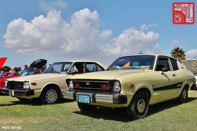 0597-BH2917_Datsun B210 Honey Bee and Sunny