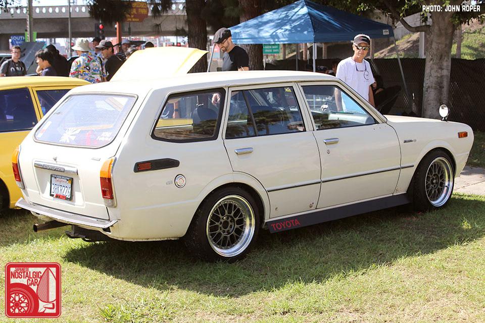 EVENTS 2014 Japanese Classic Car Show Part 06 — Trucks