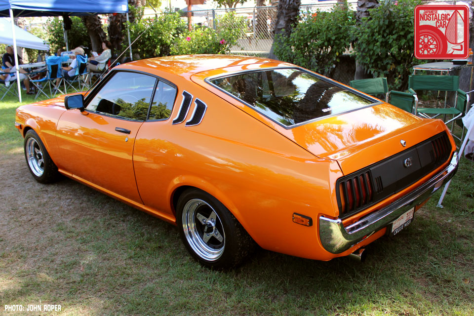 EVENTS: 2014 Japanese Classic Car Show, Part 04 — Modified ...