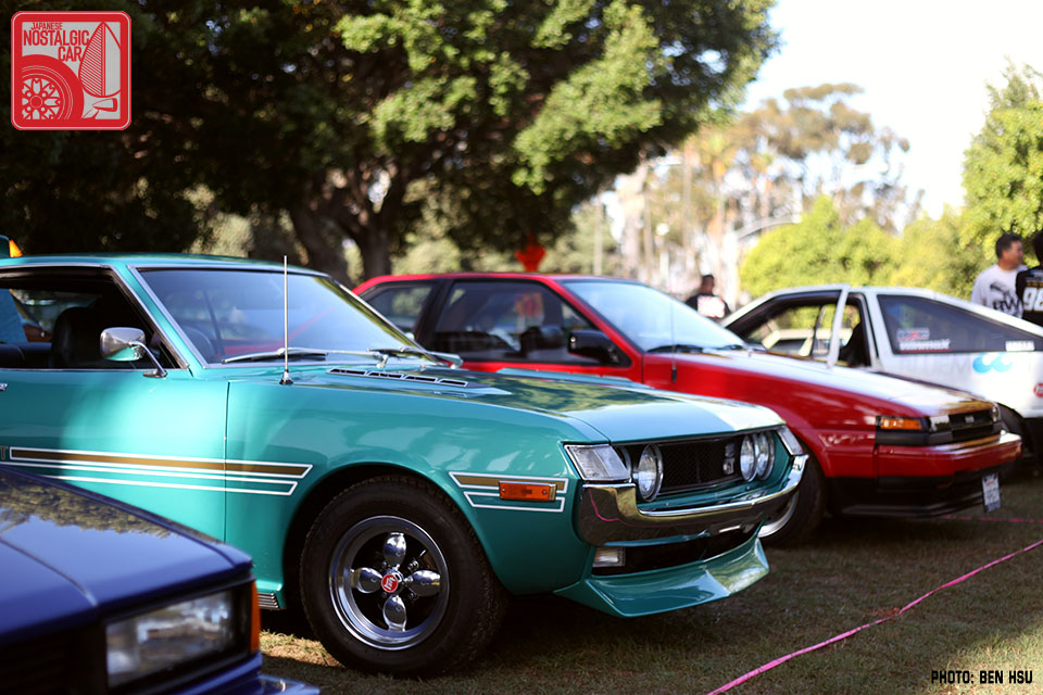 EVENTS: 2014 Japanese Classic Car Show, Part 04 — Modified Machines ...