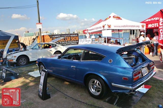 0903-BH3112_Datsun 240Z shooting brake Rear