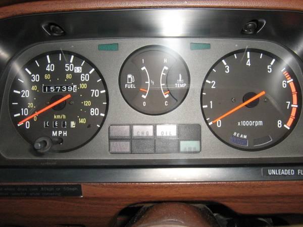 1980 Subaru BRAT brown11
