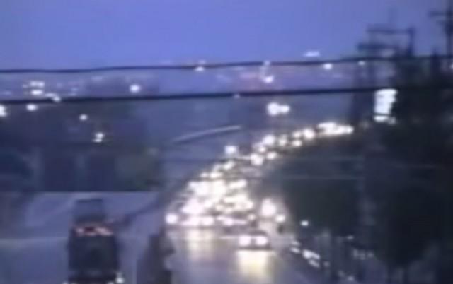 Bosozoku traffic