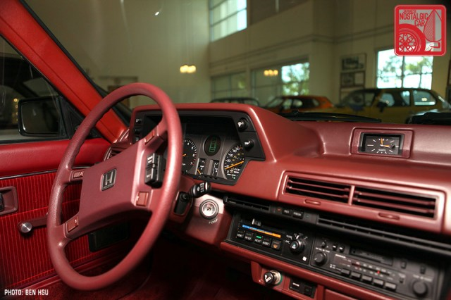 GALLERIES: The American Honda Collection, Part 02 ...