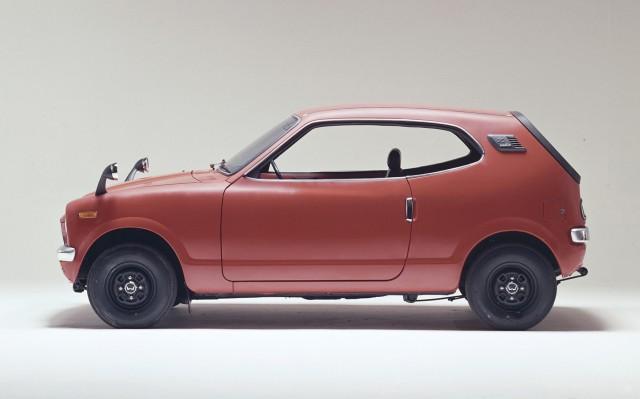 NEWS: Honda reveals another retro kei car | Japanese ...