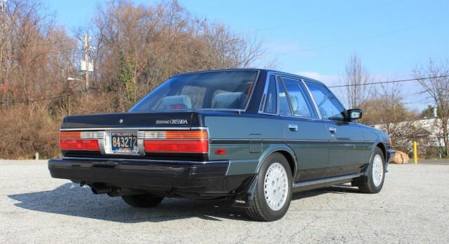 1986 Toyota Cressida 04