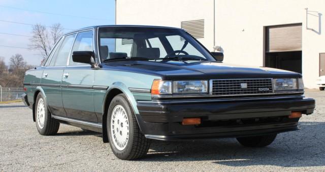 1986 Toyota Cressida 05