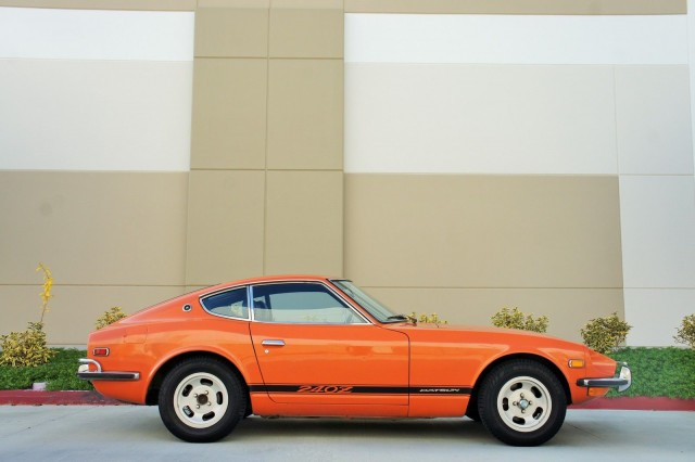 datsun 260z for sale